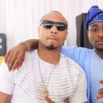 B-Red takes the first step to being more than Davido's backup