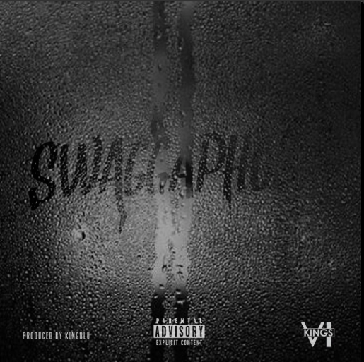 Ginger Trill - SwaggaPhobia