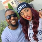 Cassper Reveals Why He Wouldn't Get Down With Nadia
