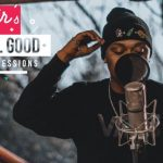 JR – Feel Good Live Sessions Ft. A-Reece & Flame