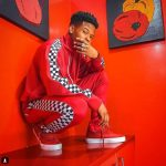 Nasty C To Give Away A Free Ivyson Diamond Chain