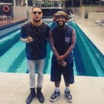 Payback? Cassper considers dropping 'Turn Up Gang' on the same day as AKA's album