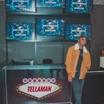 Tellaman joins Universal Music Group
