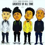Emtee's new school 'GOAT' features A-Reece, Nasty C & Shane Eagle