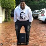 Musa Marches Ahead Without Robbie Malinga