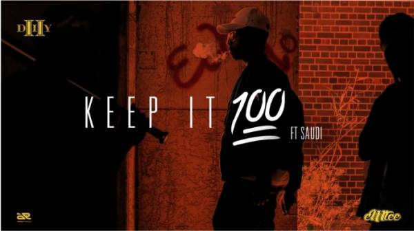 download - Emtee - Keep It 100 ft. Saudi